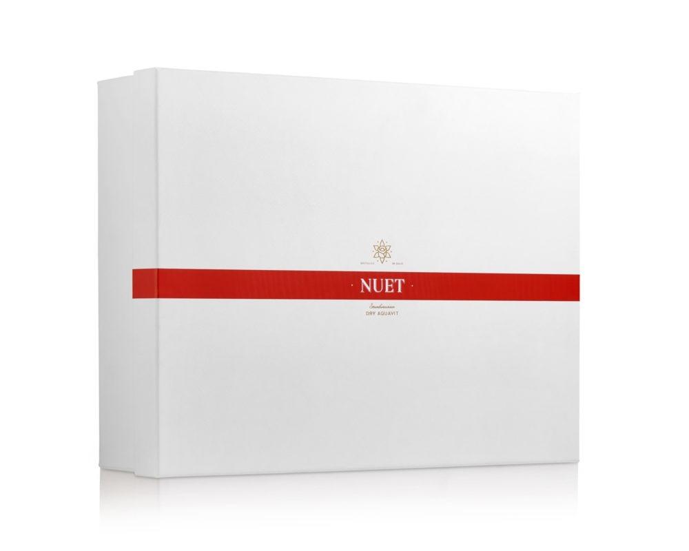 Gift Box Exterior